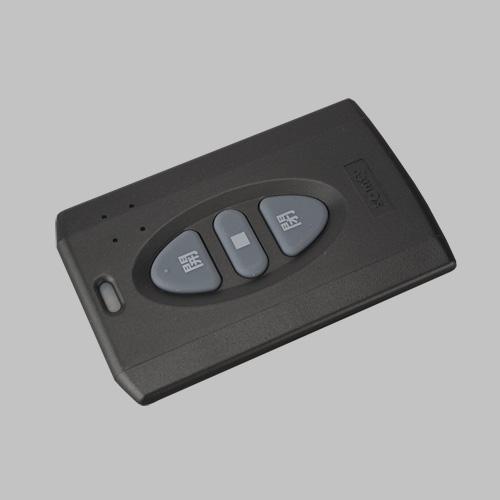 TOEX 車庫まわり 【8RBC21ZZ】 カード型追加リモコン スタイルコート専用リモコンです。[納期10日前後] 【メーカー直送のみ・代引き不可・NP後払い不可】[新品]