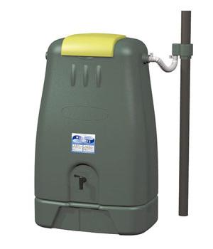 三栄水栓[SANEI] 配管システム 雨水タンク 【EC2010AS-G-60-250L】[新品]