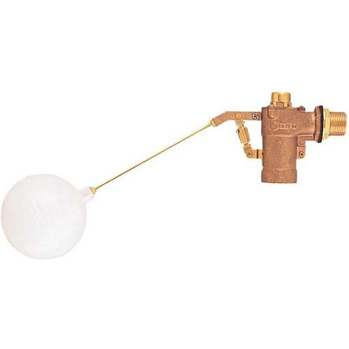 三栄水栓[SANEI] トイレ用品 ボールタップ バランス型ボールタップ 【V52-20】[新品]
