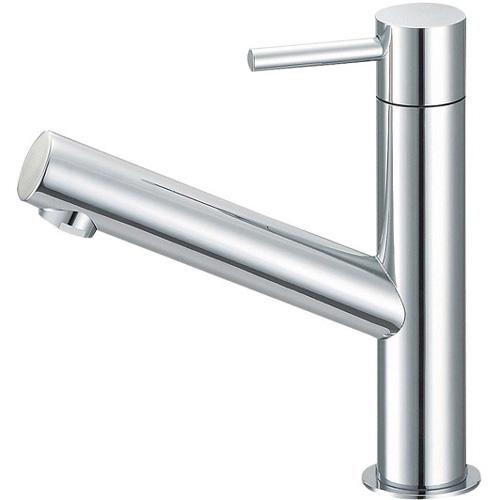 三栄水栓[SANEI] 単水栓 洗面所用 立水栓 【Y5075H-13】 [蛇口][新品]
