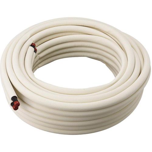 三栄水栓[SANEI] バス用品・空調通気用品 追焚配管部品 保温材付ペアホース 【T4203-862-15AX20】[新品]