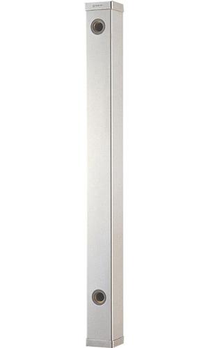 三栄水栓[SANEI] ガーデニング 水栓柱 ステンレス水栓柱 【T800H-70X1000】[新品]