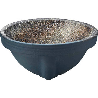 三栄水栓[SANEI]【HW1024P-006】洗面器(埋込型・オーバーフロー)[新品]