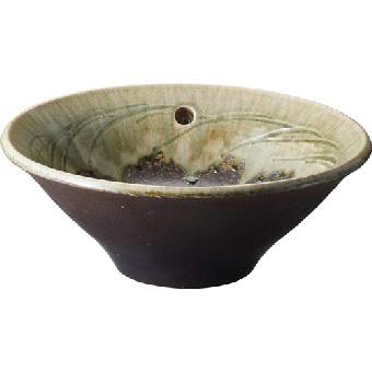 三栄水栓[SANEI]【HW1026P-S-023】洗面器(オーバーフロー)[新品]
