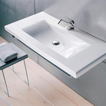 三栄水栓[SANEI]【SL814437-W-104】洗面器[新品]