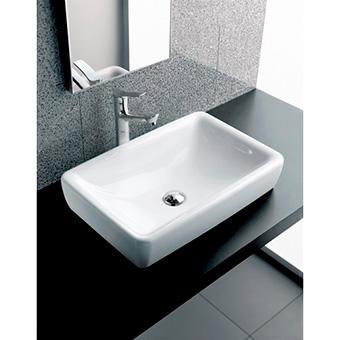 三栄水栓[SANEI]【SL816952-W-112】洗面器[新品]