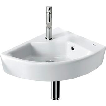 三栄水栓[SANEI]【SR327622-W】手洗器[新品]