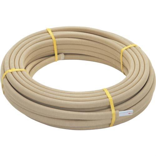 三栄水栓[SANEI] さや管付ペア樹脂管【T421R-863E-10A】[新品]