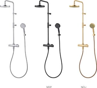 三栄水栓[SANEI] サーモシャワー混合栓【SK1841-1S-NCU-13】[新品]
