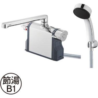 三栄水栓[SANEI] サーモデッキシャワー混合栓【SK7810-S9L20】[新品]