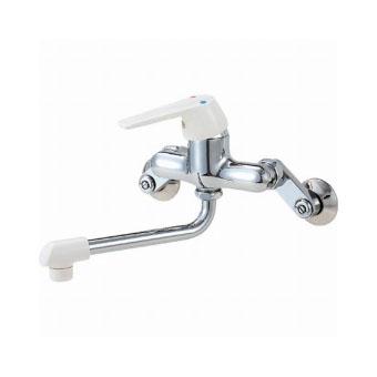 三栄水栓[SANEI]【CK1700DK-13】シングル混合栓[新品]