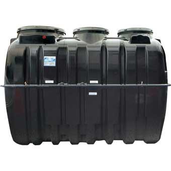 三栄水栓[SANEI]【EC2101HS-2000L】雨水タンク(水道水併用型)[新品]
