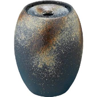三栄水栓[SANEI]【EW21-3】インテリアLED水琴窟(屋内用)[新品]