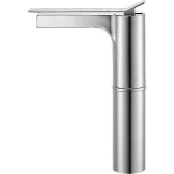 三栄水栓[SANEI]【K4731NJK-2T-13】シングルワンホール洗面混合栓[新品]