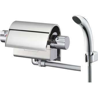 三栄水栓[SANEI]【SK2890K-13】サーモシャワー混合栓[新品]