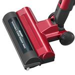 シャープ[SHARP] オプション・消耗品 【2179351055】 掃除機用 吸込口<レッド系> [新品]