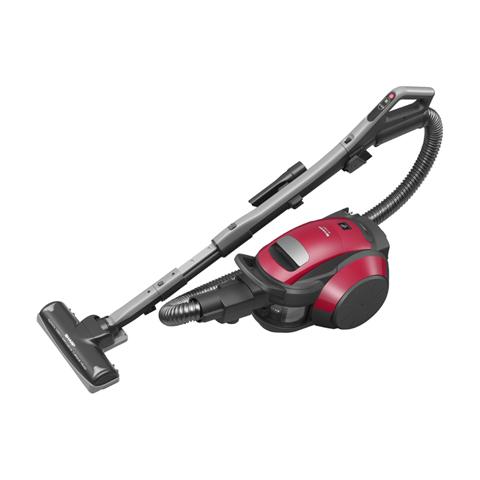 シャープ[SHARP] オプション・消耗品 【EC-FX60T-R】 タービンヘッドタイプサイクロン掃除機 カラー:-Rレッド系 [新品]