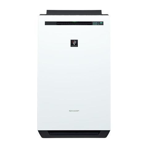 シャープ[SHARP] オプション・消耗品 【KC-HD70-W】 除加湿空気清浄機 カラー:-Wホワイト系 [新品]