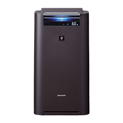 シャープ[SHARP] オプション・消耗品 【KI-GS50-H】 加湿空気清浄機<グレー系> カラー:-Hグレー系 [新品]