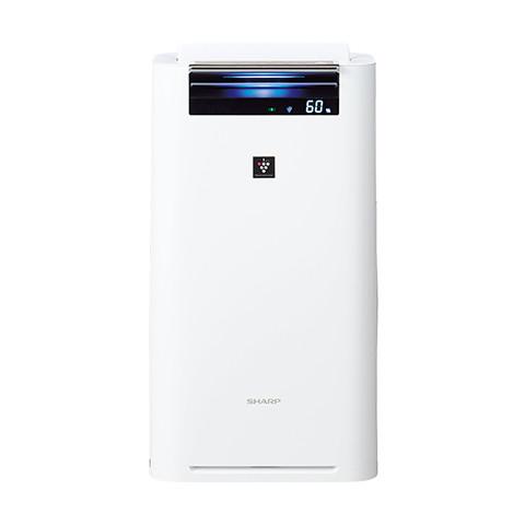 シャープ[SHARP] オプション・消耗品 【KI-GS50-W】 加湿空気清浄機<ホワイト系> カラー:-Wホワイト系 [新品]