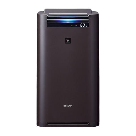 シャープ[SHARP] オプション・消耗品 【KI-GS70-H】 加湿空気清浄機<グレー系> カラー:-Hグレー系 [新品]