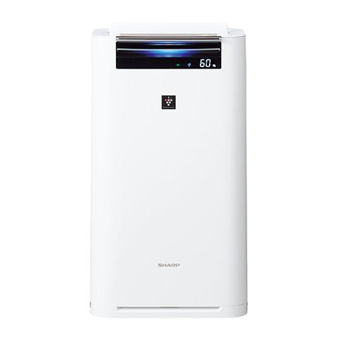 シャープ[SHARP] オプション・消耗品 【KI-GS70-W】 加湿空気清浄機<ホワイト系> カラー:-Wホワイト系 [新品]