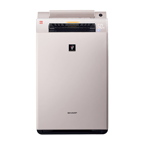 シャープ[SHARP] オプション・消耗品 【KI-WF100-N】 加湿空気清浄機 カラー:-Nゴールド系 [新品]