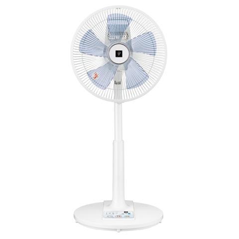 シャープ[SHARP] オプション・消耗品 【PJ-G3AS-A】 プラズマクラスター扇風機<ブルー系>(リビングファン)<リモコン付> カラー:-Aブルー系 [新品]