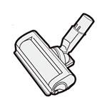 シャープ[SHARP] オプション・消耗品 【2179351157】 掃除機用 ふとん掃除パワーヘッド(217 935 1157)