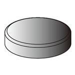 シャープ[SHARP] オプション・消耗品 【2183440003】 コンパクトブレンダー用 保存用 フタ<ブラック系>
