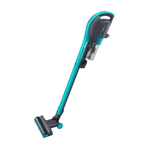 シャープ[SHARP] コードレスサイクロン掃除機<スティックタイプ>(ブルー系) Aブルー系【EC-SX320-A】[新品]