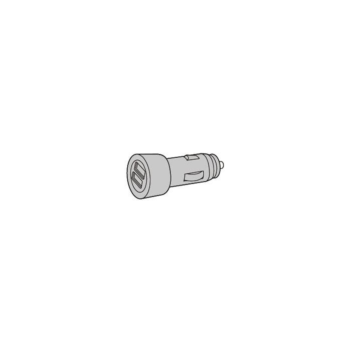 ☆シャープ SHARP オプション 上等 消耗品 ディスカウント 2816000061 ☆ シャープ 新品 600 カーアダプター 281 プラズマクラスターイオン発生機用 0061