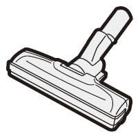 シャープ[SHARP] オプション・消耗品 【2179350924】 サイクロンクリーナー用 吸込口 [新品]