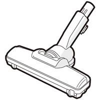 シャープ[SHARP] オプション・消耗品 【2179350952】 掃除機用 吸込口 [新品]