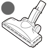 シャープ[SHARP] オプション・消耗品 【2179351037】 掃除機用 吸込口<本体:ゴールド系> [新品]