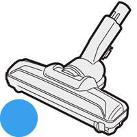 シャープ[SHARP] オプション・消耗品 【217935S014】 掃除機用 吸込口<ブルー系> [新品]
