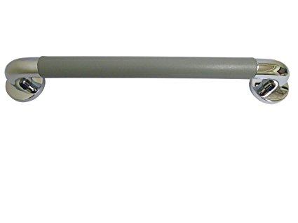 シロクマ パッドニギリバー(60mm) 【H60】450mm クローム/グレー 【NO-800】【メーカー直送のみ・代引き不可・NP後払い不可】[新品]