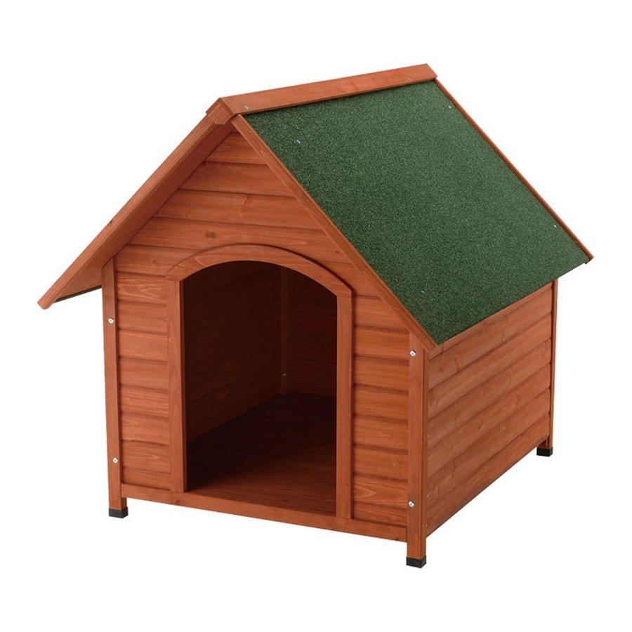 リッチェル ペット用品 木製犬舎700 89571