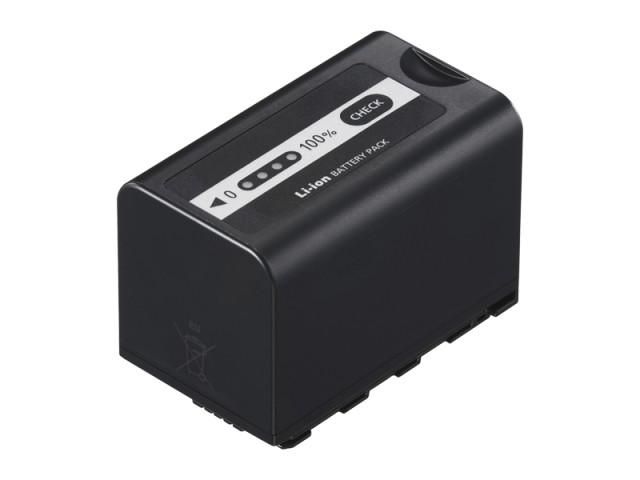 パナソニック Panasonic デジタル4Kビデオカメラ バッテリーパック VW-VBD58-K
