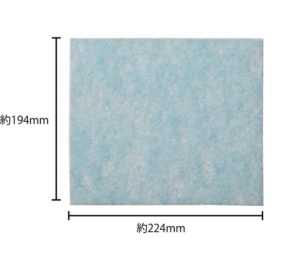 コロナ (訳ありセール 格安) エアコン フィルター 純正 ゆうパケット対応可 CORONA 脱臭シート 激安特価品 CD-DS1 除菌 エアフィルター 除湿機