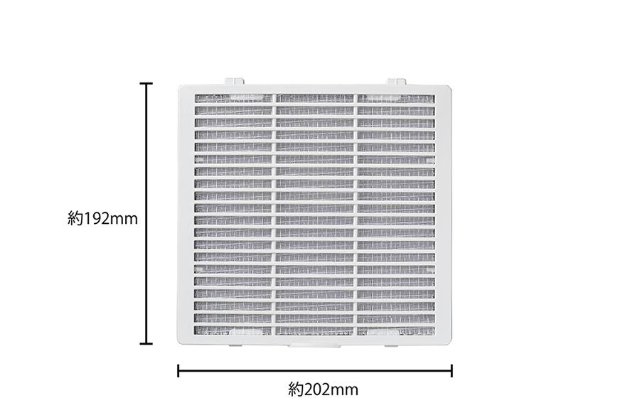 コロナ エアコン フィルター 純正 定番から日本未入荷 ゆうパケット対応可 エアフィルター 除湿機 99340159003 CORONA 爆売りセール開催中