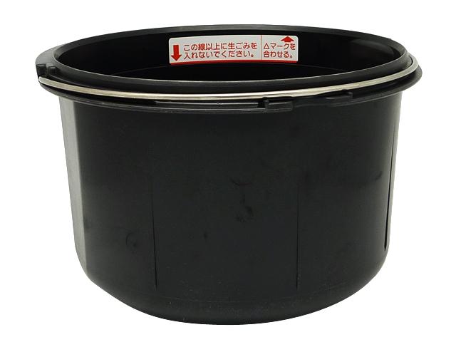 パナソニック 生ごみ処理機 処理容器 即納 AMS9XA-L00U 純正 Panasonic 品質検査済