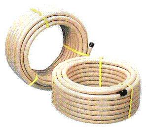 配管部材 フレキシブル管 15A×60M 都市ガス用 【FP-00T-15-60】[新品]