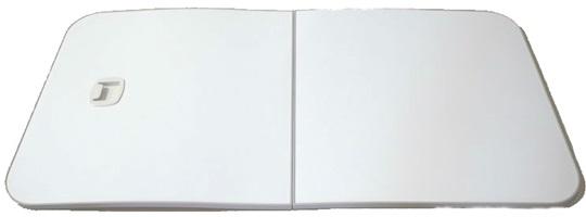 タカラスタンダード takara-standard【41627692】風呂フタ(2枚組) フロフタMDH-16XST[新品]