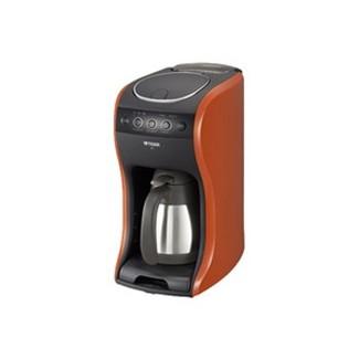 タイガー コーヒーメーカー <カフェバリエ> 3WAY ACT-B040DV バーミリオン【ACT-B040DV】[納期14日前後][新品]