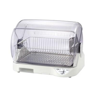 タイガー 食器乾燥器 「サラピッカ」 DHG-S400W ホワイト【DHG-S400W】[納期14日前後][新品]
