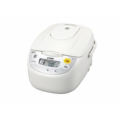 タイガー マイコン炊飯ジャー <炊きたて>5.5合 JBH-G101W ホワイト【JBH-G101W】[納期14日前後][新品]