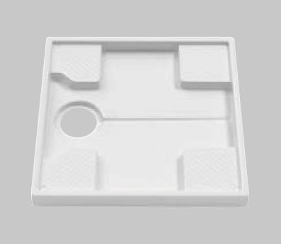 TOTO トートー 洗濯機パン セット品番 一般品 【PWSP64D2W】サイズ 640[新品]