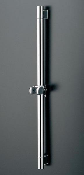 TOTO 浴室用水栓金具【TS131A1】 シャワー周辺器具 スライドバー 長さ700mm[新品]