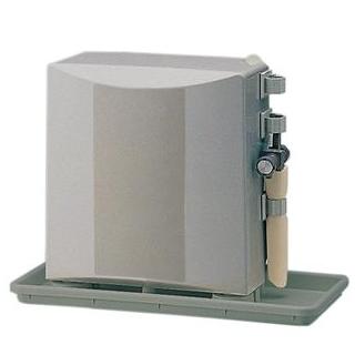 TOTO 水栓金具 キッチン用水栓金具【TEK513B1】 アルカリ7(ビルトイン形) 付属品/リモコン[新品]
